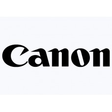 Canon Vinyl Sticker