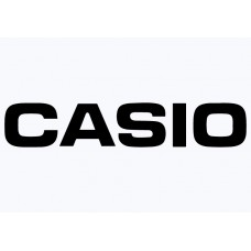 Casio Vinyl Sticker