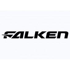 Falken Vinyl Sticker
