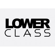 Lower CLass JDM Graphic