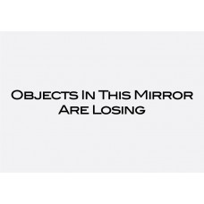 Mirror Objects JDM Graphic