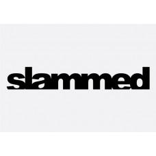 Slammed JDM Graphic