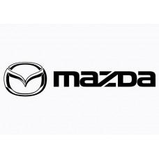 Mazda Vinyl Sticker