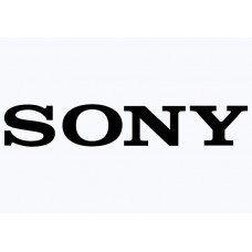 SONY Vinyl Sticker
