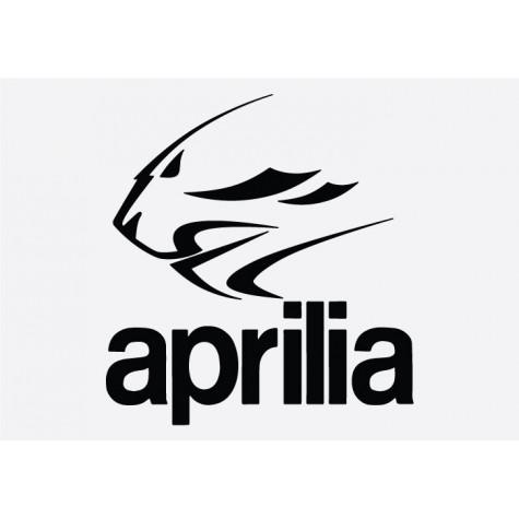 Aprilia Vinyl Sticker # 23