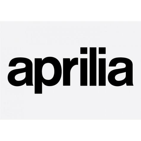 Aprilia Vinyl Sticker # 3