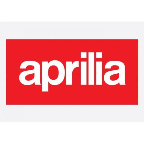 Aprilia Vinyl Sticker # 1