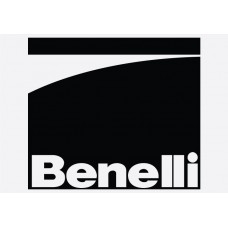Bike Decal - Benelli 4
