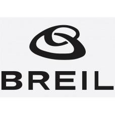 Bike Decal Sponsor Sticker -  Breil