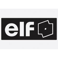 Bike Decal Sponsor Sticker -  Elf