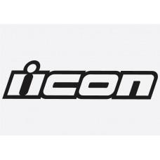 Bike Decal Sponsor Sticker -  Icon