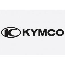 Bike Decal Sponsor Sticker - Kymco
