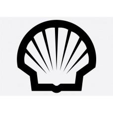 Bike Decal Sponsor Sticker - Shell
