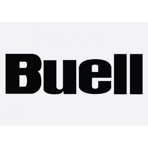 Bike Decal - Buell 1
