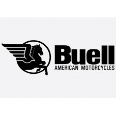 Bike Decal - Buell 5