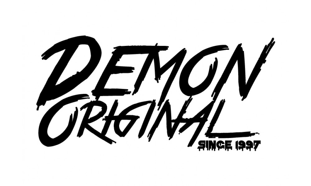 Demon Graphics Brand