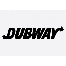 Dubway JDM Graphic