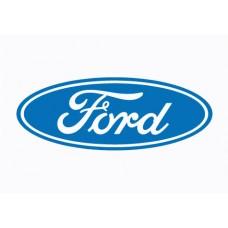 Ford Badge Vinyl Sticker