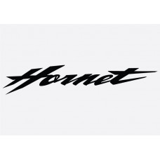 Bike Decal - Honda 28