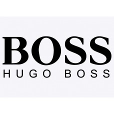 Hugo Boss Vinyl Sticker