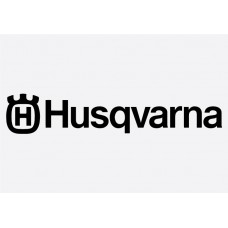 Bike Decal - Husqvarna 1