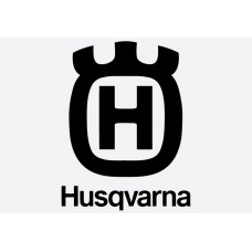 Bike Decal - Husqvarna 2