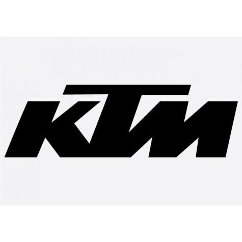 Bike Decal - KTM 1