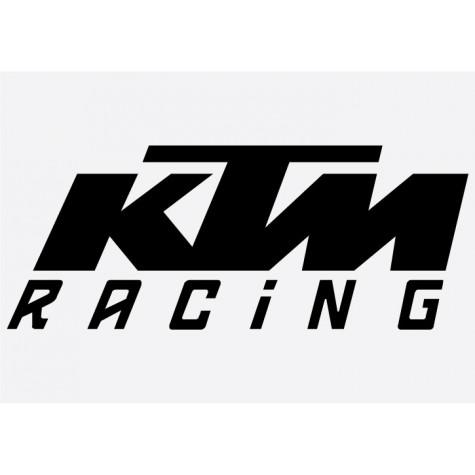 Bike Decal - KTM 2