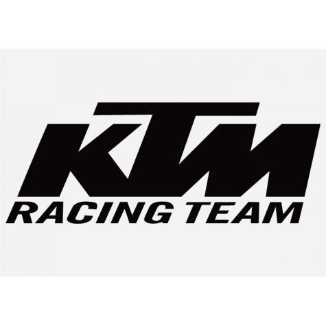 Bike Decal - KTM 4
