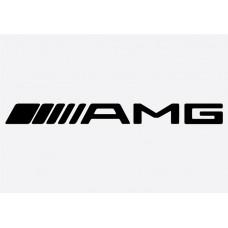 Mercedes AMG Formula 1 Sticker