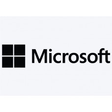Microsoft Vinyl Sticker