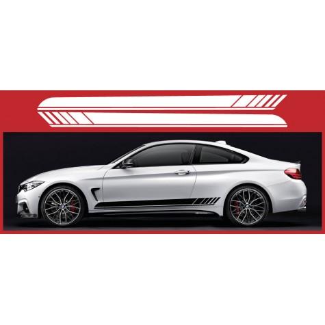 Car Side Graphics 002
