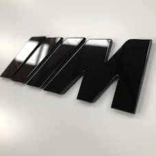 "BMW M Sport 3D Perspex Badge (From 5"")"