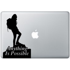 MacBook Anything Possible