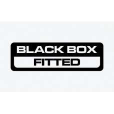 Black Box JDM Graphic