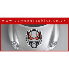 Bonnet Sticker - Ant Man