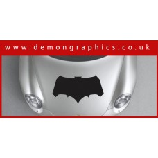 Bonnet Sticker - Batman 2