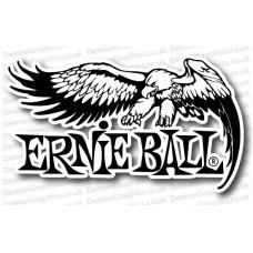 Ernie Ball 2 Sticker
