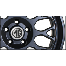 MG Wheel Badges (Set of 4)