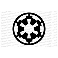 Star Wars 3 Sticker