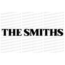 The Smiths 2 Sticker