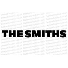 The Smiths 1 Sticker