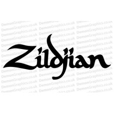 Zildjian Sticker