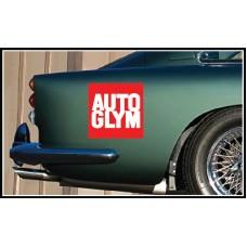Auto Glym Vinyl Sticker