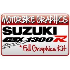 Suzuki GSXR 1300 (Hayabusa) Kit