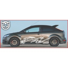 Car Graphics 023