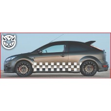 Car Graphics 024