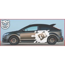 Car Graphics 025