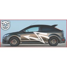 Car Graphics 028