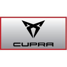 Seat Cupra Vinyl Sticker